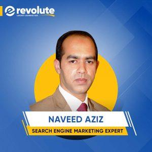 Naveed Aziz SEO Expert