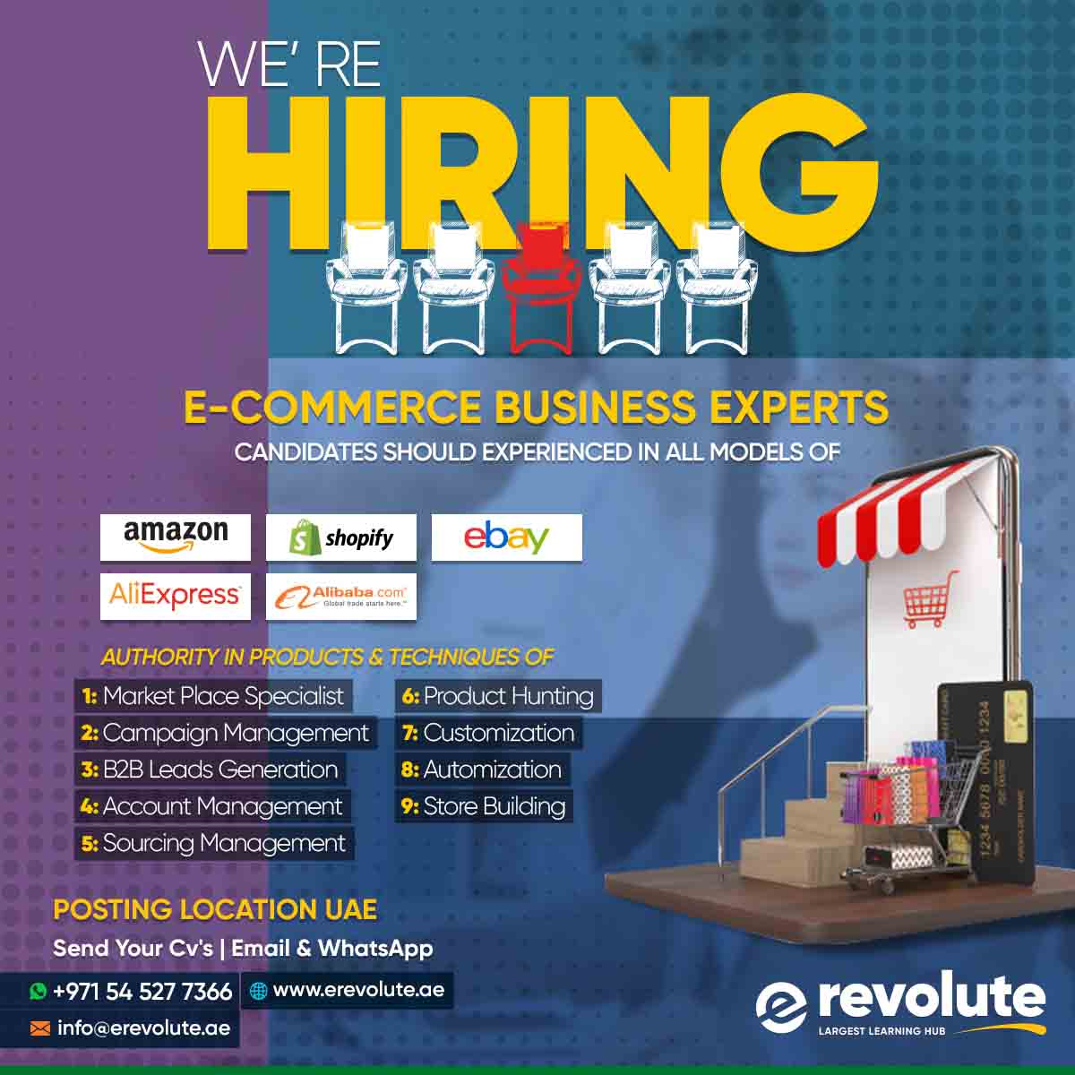 Ecommerce-Business-Experts