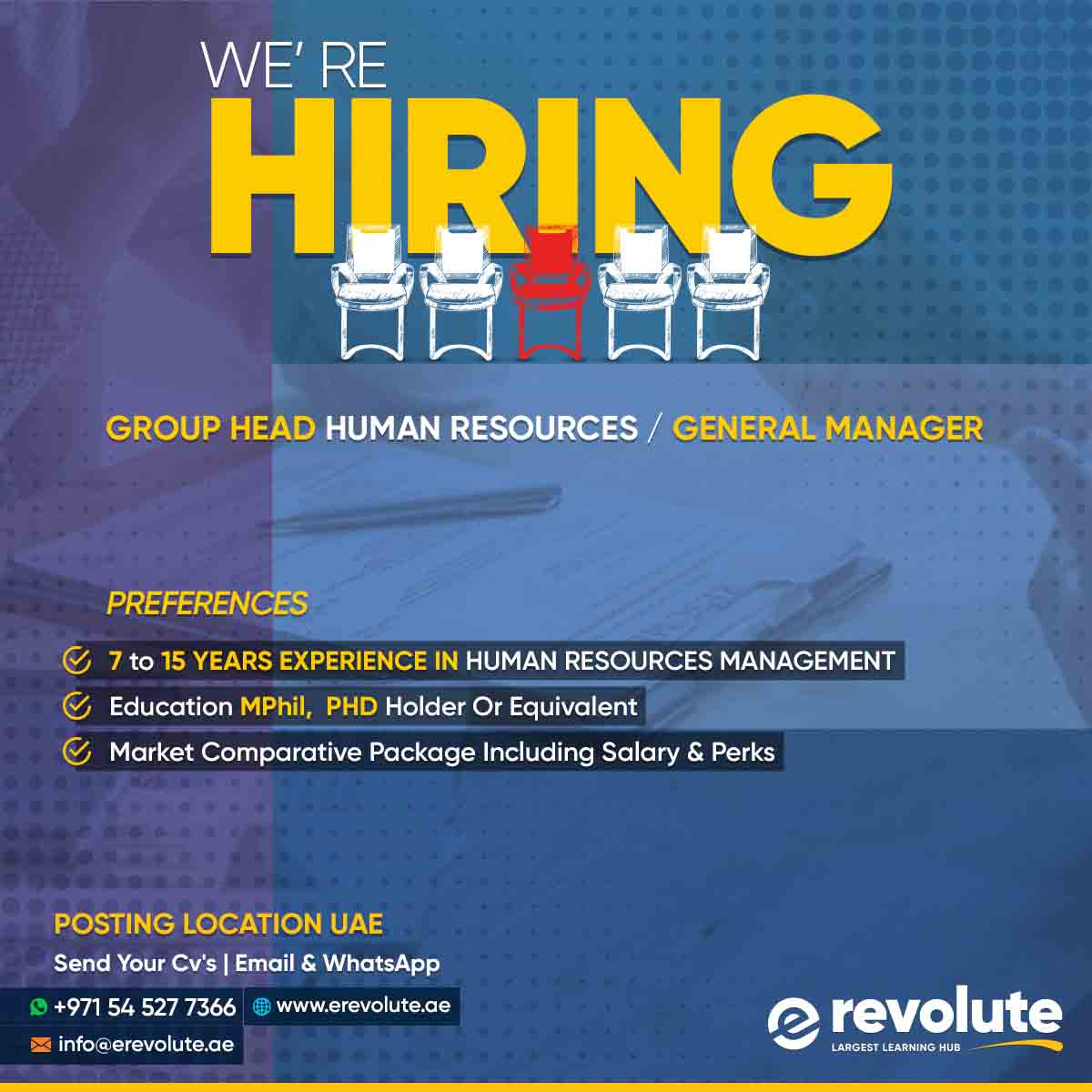 we-are-hiring-Group-Head
